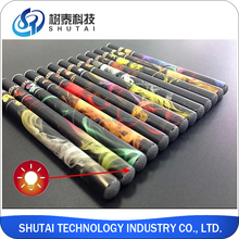 high quality nicotine free e cigarette disposable shisha pen vape