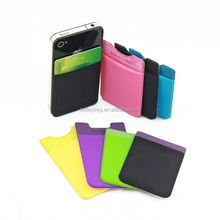 Credit Card Pouch Mobile Phone 3M