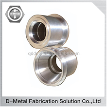 Precision oem polished turning aluminum cnc milling parts