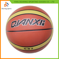Factory main products basketball for sale