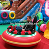 Outdoor playground children dodgem bumper car