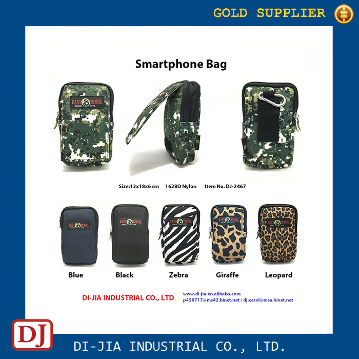 Protective Cell Phone Bag Smart Phone Bag Mobile Phone Carry Bag Accessories