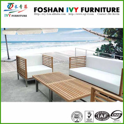Chinese teak and wooden garden furniture