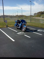 """Motorcycle Parking Only"""