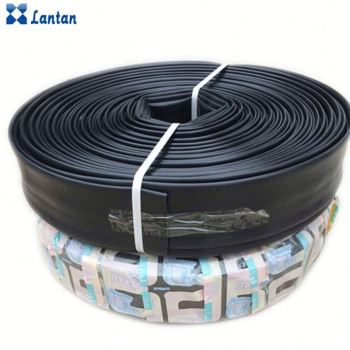 China Agricultural Irrigation Soft Tape For Irrigation System