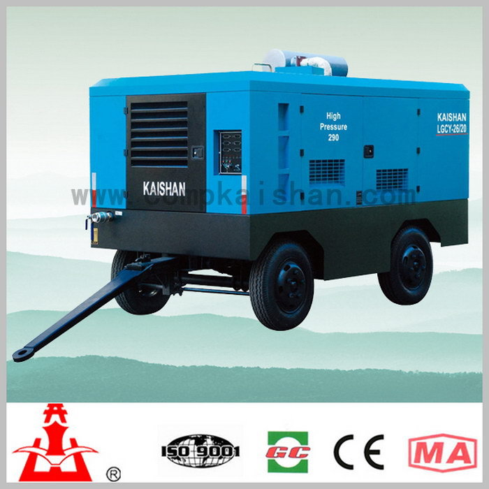 Super quality hot selling diesel air compressor radiator