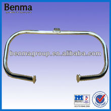 dirt bike front bumper,stainless motorcycle front protect,with high quality and best price