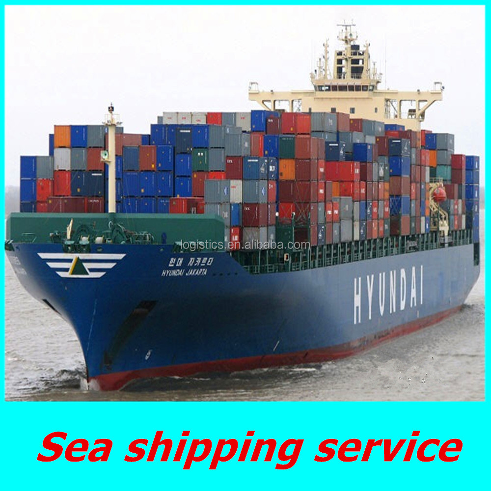 cargo goods shipping container to Portugal cheap sea freight--Hester