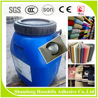 Professional Manufacturer environmental Protection of Fabric Adhesive Glue