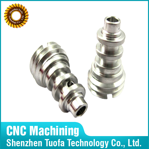 CNC Machining Motorcycle Accessories CNC Machinery Fabrication Parts