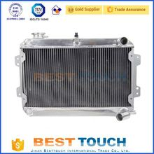 Factory supply OEM design universal radiator for datsun stanza