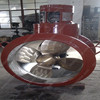 1580KW Adjustable Pitch Propeller Marine Tunnel Thruster