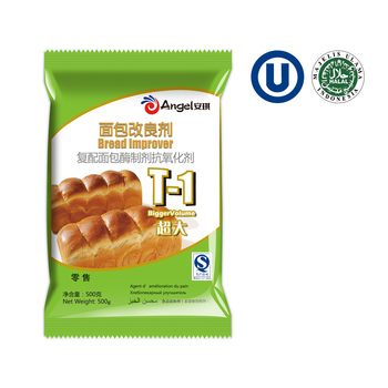 Angel brand T-1 bread improver 500g