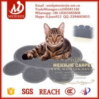 Loop Waterproof BPA Free Pet Products Cat Mat