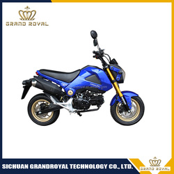 Hot China products wholesale dirt bike Motorcycle 125cc MSX125