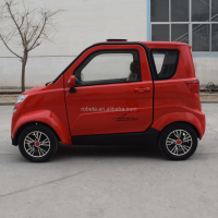 Professional Chinese Manufacturer Cheap Electric Mini Car