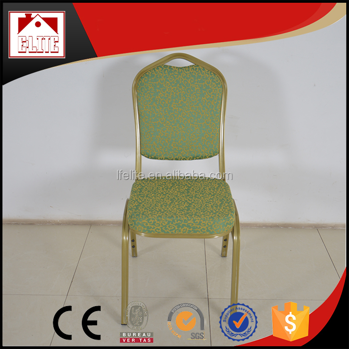 Green Hotel Chair, discount hotel stacking chair banquet steel
