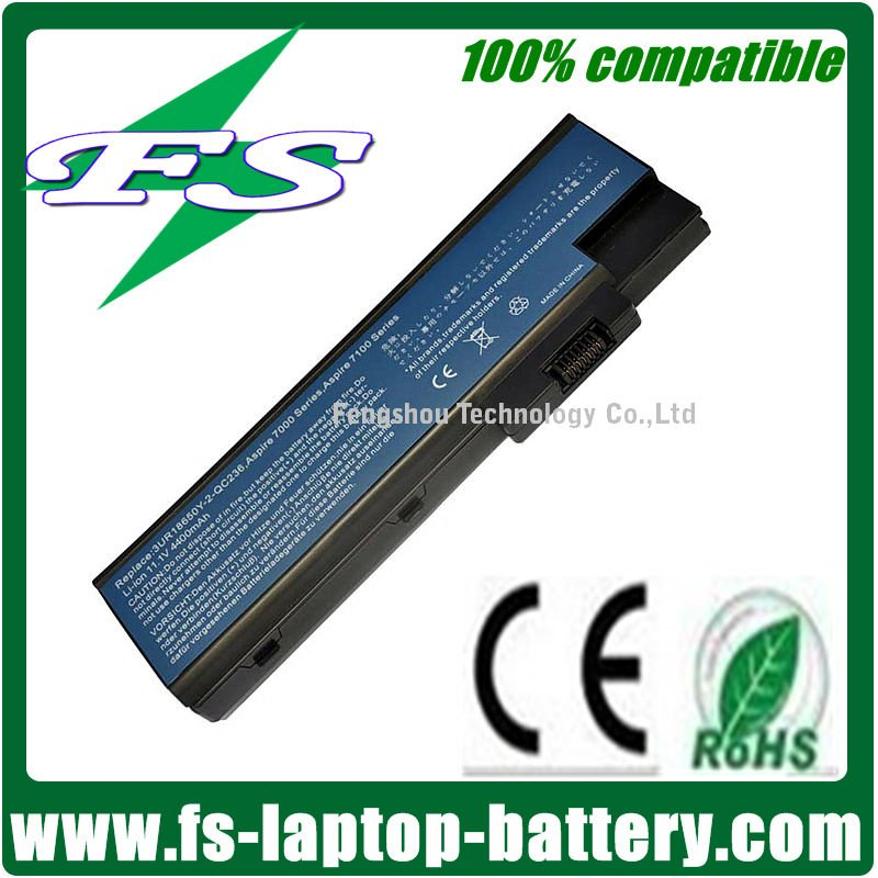 100% compatible laptop battery for Acer Aspire 3660 5600 5620 5670 7000 7100 7110 9300 9400 9410 9420