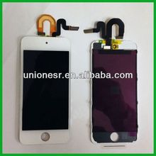 Original new lcd digitizerfor ipod touch 5, for ipod touch 5th lcd digitizer accept paypal