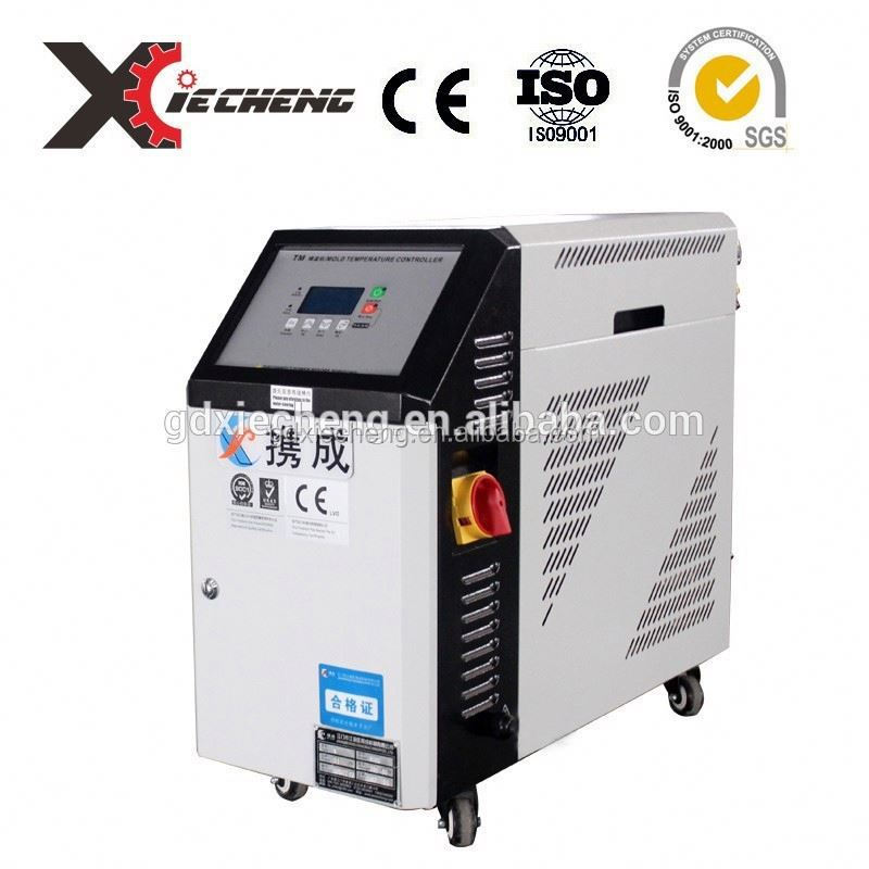 Xie Cheng oil-heat mold temperature controller 6kW
