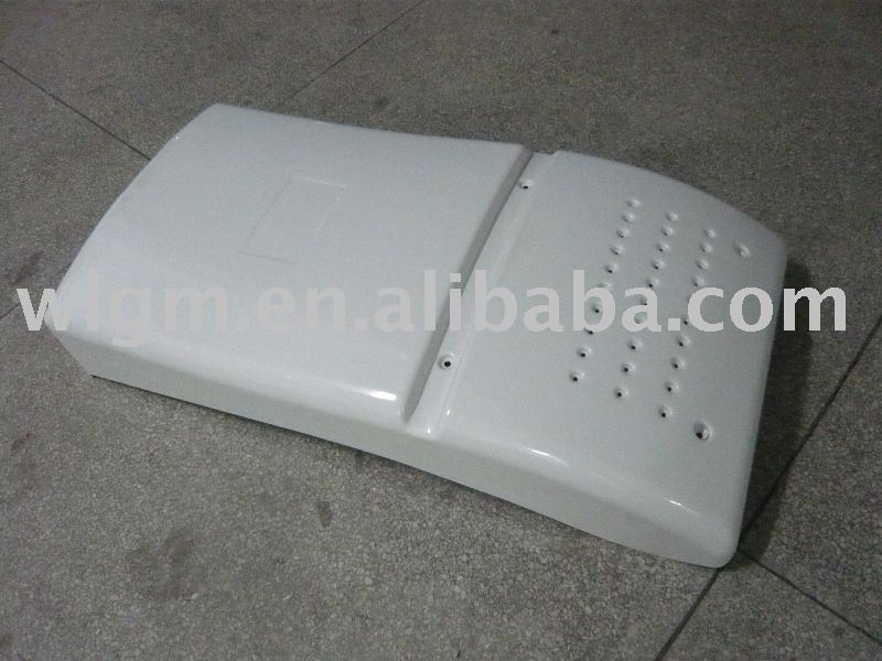 large thermoforming plastic product