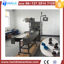 TK527 CHOCOLATE TOP TWIST WRAPPING MACHINE
