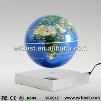 Suspended LED globe!! Magnetic floating globe