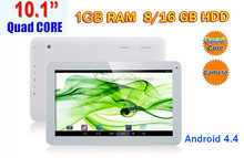China Cheap 10 inch Quad Core A31s Android 4.4 Kitkat Tablet PC offer sample