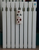 Pioneer new cast iron radiator for heating/decorative hot water room radiator