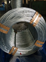 2.5mm galvanized steel wire for armouring cable