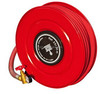 2016 hot sale Swing type fire hose reel For Fire Extinguisher Parts water hose reel