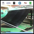 good resistance to temperature changes,abverse weather conditions,acid/alkali and fire retardation Neoprene rubber sheet