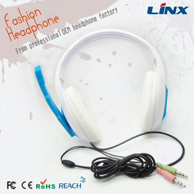 VHF Wireless Headphone With radio
