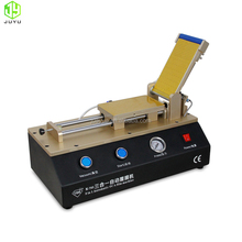 Hot Selling New 3 in 1 Automatic OCA Adhesive Polarizer Film Laminator Oca Bonding to LCD Machine