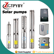 Competitive Price Solar Water Pump and Panel solar deep well pump