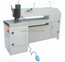 China veneer slicing machine stitching machine