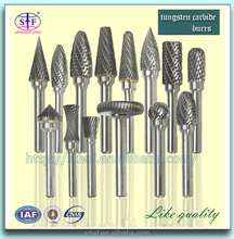 Trade Assurance Supply high hardness hand tool tungsten carbide rotary file