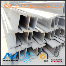 manufacture 250X250 h beam and do processing