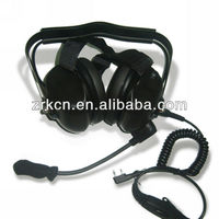 Aviation Headset/Pilot Headphone for pilot user