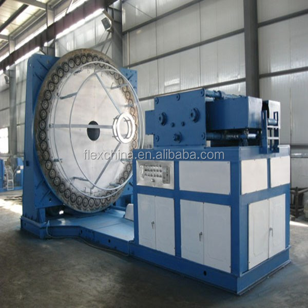 high-qualitied 16 carrier stainless steel hose wire braiding machine