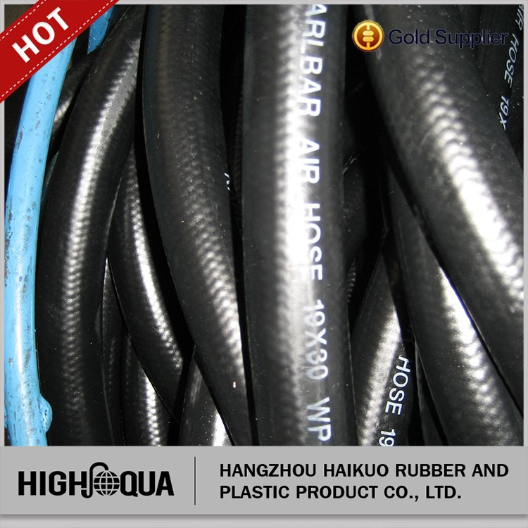 Excellent Material Factory Directly Provide HIGH-QUA Air Hose/Assembly