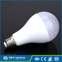 Promotion energy saving e27 dimmable led bulb prices