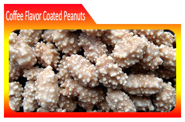 wholesale snack food hot chili spicy coated peanut