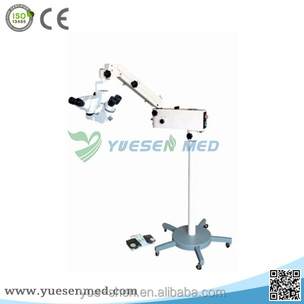 High quality cheap eyes surgical ophthalmic microscope