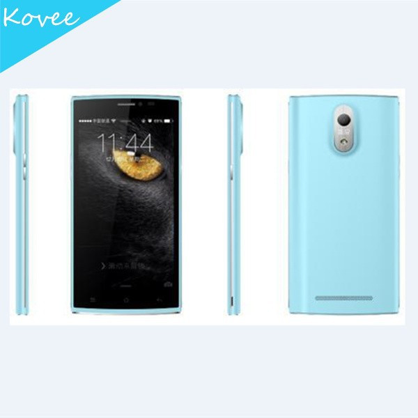 Unlocked Smartphone 5inch mtk6582 Quad Core 3G low Price phone