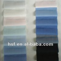 Plain Dyed T/CO Shirt Fabric