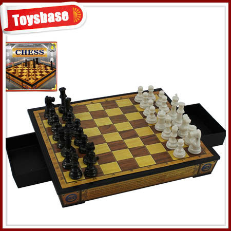 Wooden chess,Puzzle chess games