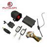 FM two way car alarm without engine start function 3000M control distance