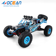Alibaba hot sale 2.4g vehicle high speed motorcycle rc car 1/12 for kids toy