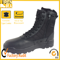 Outdoor army high ankle boots jungle boots